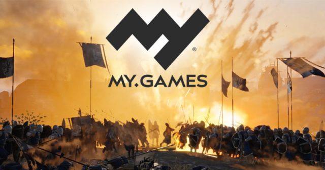Die neue Mail.ru-Spiele-Dachmarke My.Games wird auch die Neuheit