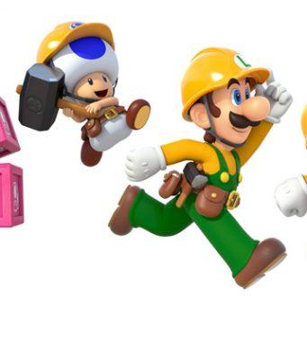 Mit Publikumslieblingen wie Super Mario geht der Switch-Hersteller auf große Nintendo Sommertour 2019 durch 25 deutsche Städte (Abbildung: Nintendo)