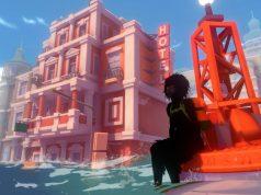 """""""Sea of Solitude"""" vom Berliner Studio Jo-Mei Games erscheint am 5. Juli 2019 (Abbildung: EA)"""