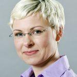 Silja Gülicher-Dütsch, PR-Managerin DACH bei Nintendo of Europe