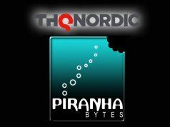 """Mit Piranha Bytes (""""Gothic"""", """"ELEX"""") übernimmt THQ Nordic ein weiteres deutsches Traditionsstudio."""