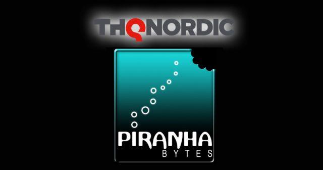 Mit Piranha Bytes (