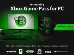 100 Titel von 75 Studios sind im Pauschalpreis von Xbox Game Pass für PC inklusive (Abbildung: Microsoft)