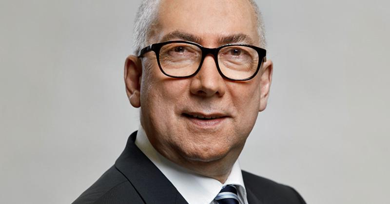 Will die gesetzlichen Vorgaben mit Blick auf Werbe-Kennzeichnung klar regeln: Gerd Billen ist Staatssekretär im Bundesjustizministerium (Foto: BMJV / Frank Nürnberger)