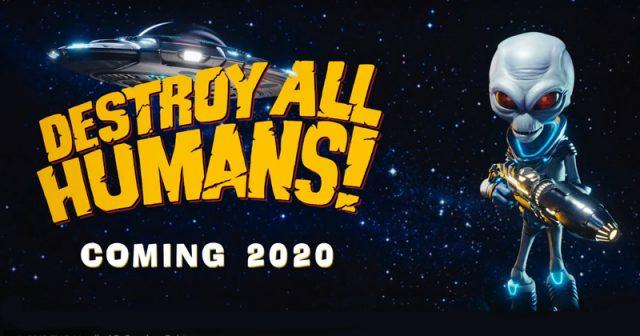 Im Vorfeld der E3 2019 kündigt THQ Nordic das Remake von