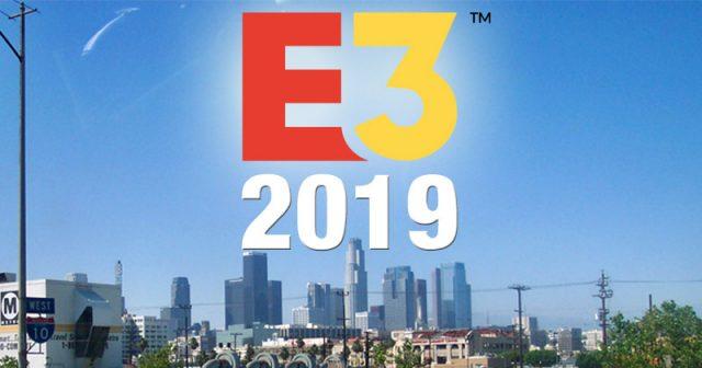 Die wichtigsten E3 Pressekonferenzen 2019 im Überblick: Uhrzeiten, Termine, Livestreams (Logo: ESA)