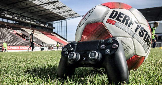 Runter vom Sofa - rein ins eFootball-Team: Die FC St. Pauli Rabauken starten ein eFootball-Pilotprojekt auf Basis von