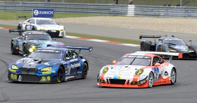 Motorsport-Highlight am dritten Juni-Wochenende: die Gran Turismo Championships 2019 am Nürburgring (Foto: Sony Interactive)