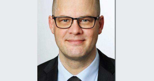 Ab 1.7.2019 neuer Präsident der HamburgCity Uni: Prof. Dr. Jörg Müller-Lietzkow (Foto: HCU)