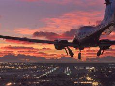 """Spektakulärer Detailgrad: Das Werbevideo gibt einen ersten Einblick in den neuen """"Microsoft Flight Simulator"""" (Abbildung: Microsoft)"""
