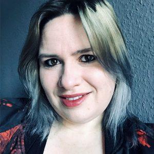 """Nadine König ist als Managerin für ihre """"Allyance On Fire""""-Klienten Saftiges Gnu und Florian Heider zuständig (Foto: Allyance)"""