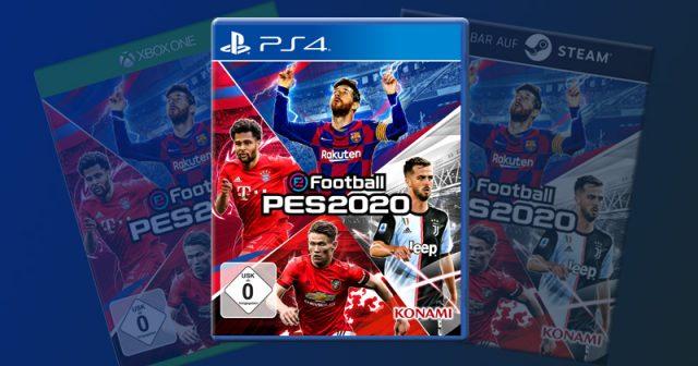 Lionel Messi und Serge Gnabry sind zwei der vier Testimonials auf der deutschen Packung von