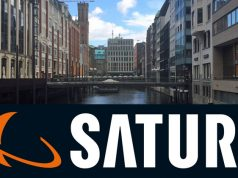 """Für den """"Gaming Summer 2019"""" kooperiert der Saturn Hamburg-Altstadt mit Blackbird eSports (Abbildung: Saturn / GamesWirtschaft)"""