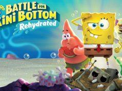"""Erscheint für PC und Konsole: THQ-Nordic-Neuheit """"SpongeBob SquarePants: Battlef for Bikini Bottom - Rehydrated"""""""
