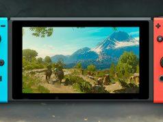 """Künftig auch unterwegs spielbar: Die """"The Witcher 3: Wild Hunt - Complete Edition"""" erscheint im Lauf des Jahres 2019 (Abbildung: CD Projekt)"""