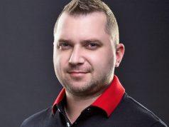 Mike Belton leitet den neuen Geschäftsbereich Wargaming Nexus (Foto: Wargaming)