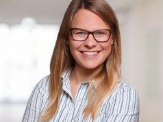 Neu beim Game-Verband: Referentin Annegret Montag betreut den Bereich Bildung und Serious Games (Foto: Game-Verband)