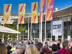CCXP Cologne 2019 Besucherzahlen: Nur 40.000 statt geplanter 70.000 Besucher kamen auf das Kölner Messegelände (Foto: KoelnMesse / Thomas Klerx)