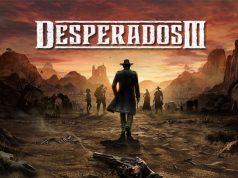 """Mimimi Games sucht 500 Mitstreiter für den geschlossenen Beta-Test von """"Desperados 3"""" (Abbildung: THQ Nordic)"""