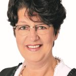 Susann Enders ist Generalsekretärin der Freien Wähler in Bayern (Foto: FW Landtagsfraktion)