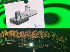 Gebt mir ein X: Microsoft reist mit einem pickepackevollen Programm für Xbox One und PC auf die Gamescom 2019 (Foto: Microsoft)