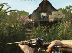 """Crytek-Neuheit """"Hunt: Showdown"""": Die PC- und Xbox-Version erscheint am 27. August (Abbildung: Crytek)"""