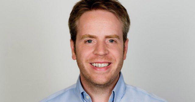 CFO Ross Logan erweitert den Vorstand des Berliner Mobilegames-Startups Kolibri Games (Foto: Unternehmen)