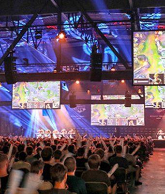 """Eine neue """"League of Legends""""-Liga für den deutschsprachigen Raum: Riot Games und Freaks 4U Gaming kooperieren (Foto: Freaks 4U Gaming)"""