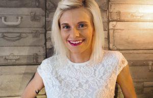 PR-Expertin Lisa Schwarz (Foto: privat)