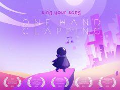 """Das Studentenprojekt """"One Hand Clapping"""" wurde auf Konferenzen mit Preisen gewürdigt - jetzt übernimmt HandyGames das Publishing (Abbildung: Bad Dream Games)"""