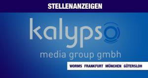 Karriere in der deutschen Games-Industrie: Offene Stellen bei Kalypso Media in Worms, Frankfurt, Gütersloh und München