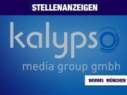 Stellenanzeige: Attraktive Job-Angebote bei Kalypso Media - jetzt bewerben!