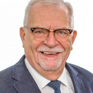 Karl Hermann Bolldorf sitzt für die AfD Hessen im Wiesbadener Landtag (Foto: AfD Hessen)