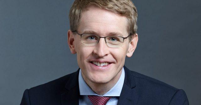 Schleswig-Holsteins Ministerpräsident Daniel Günther (CDU) - Foto: CDU / Laurence Chaperon