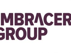 Neuer Name, neues Logo: Aus THQ Nordic AB wird Embracer Group AB.