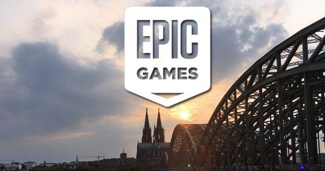 Epic Games wird ein Studio in Köln eröffnen (Foto: GamesWirtschaft)