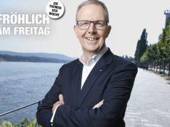 Der EU-Abgeordnete Axel Voss (CDU) nimmt zum zweiten Mal am Gamescom Congress teil (Foto: Axel Voss MdEP / Presse)