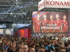 Gamescom 2019 Bilanz: Mit 373.000 Besuchern war die Spielemesse an allen fünf Messetagen ausverkauft (Foto: KoelnMesse / Harald Fleissner)