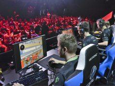 eSport auf der Gamescom 2019: Die ESL bespielt die Event Arena (Halle 11.3) und den eigenen Stand in Halle 8 (Foto: KoelnMesse / Thomas Klerx)