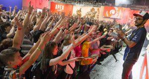 Die Gamescom 2020 wird die erste Gamescom seit 2009, die außerhalb der NRW-Schulferien stattfindet (Foto: KoelnMesse / Harald Fleissner)