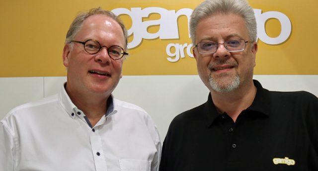 Gamigo-CEO Remco Westermann und Marketing-Direktor Beco Mulderij setzen große Erwartungen in