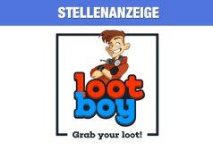 Stellenanzeige: Die Lootboy GmbH sucht einen Influencer Marketing Manager m/w/d