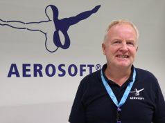 Aerosoft-Chef Winfried Diekmann plant allein für das erste Jahr mit mindestens 30 Erweiterungen für den Microsoft Flight Simulator 2020 (Foto: GamesWirtschaft)
