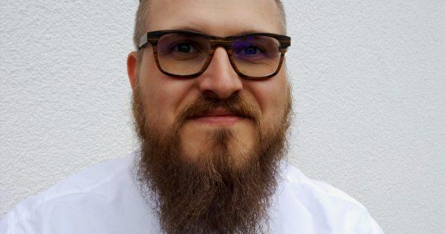 Neu im Wargaming-Team: PR-Manager Michael Grass (Foto: Wargaming Europe)