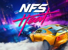 """Need for Speed Heat"" (NfS Heat) erscheint am 8. November für PC, PlayStation 4 und Xbox One (Abbildung: EA)"