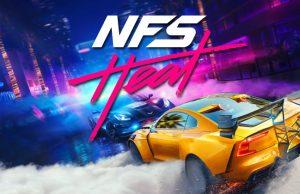 """""""Need for Speed Heat"""" (NfS Heat) erscheint am 8. November für PC, PlayStation 4 und Xbox One (Abbildung: EA)"""