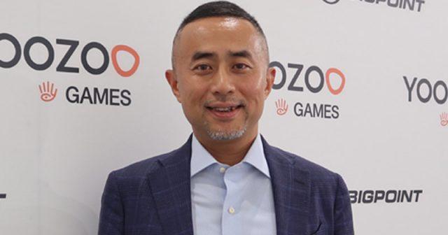 Bigpoint-Manager Jeff Lu trägt seit Juni die Verantwortung für die Standorte Hamburg und Berlin (Foto: GamesWirtschaft)