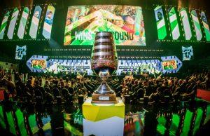 Deutscher eSport-Markt 2019: Mit Veranstaltungen wie der ESL One Cologne 2019 prägt Turtle Entertainment den deutschen eSport-Markt (Foto: ESL / Helena Kristiansson)