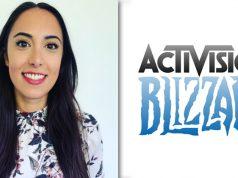 Mehr Personal für mehr Ingame-Werbung: Mania Varvani startet als Sales Director in der DACH-Region (Foto: Activision Blizzard Media)
