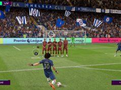 """Szene aus """"FIFA 20"""": Je höher die Qualität des Spielers (hier: Arsenal-Superstar David Luiz), desto geringer die Chance auf einen Lootbox-""""Treffer"""" in FUT-Packs (Abbildung: EA)"""